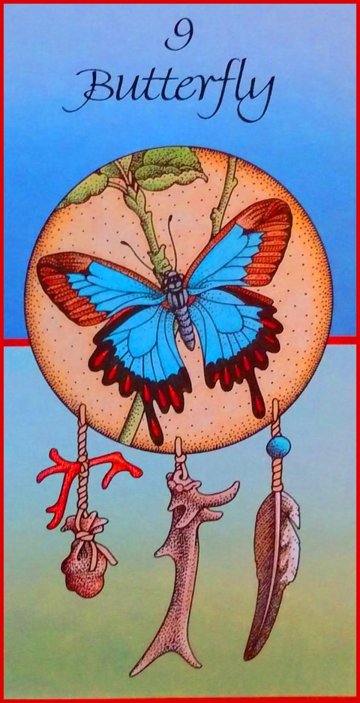 9-Butterfly